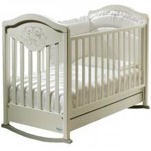 Кроватка для новорожденного Baby Italia Gioco Lux. Характеристики.