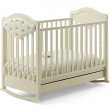 Кроватка для новорожденного Baby Italia Gioco VIP. Характеристики.
