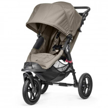 Прогулочная коляска Baby Jogger City Elite. Характеристики.