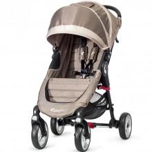 Прогулочная коляска Baby Jogger City Mini 4. Характеристики.