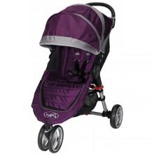Прогулочная коляска Baby Jogger City Mini. Характеристики.