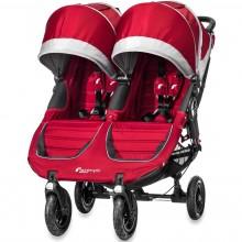 Коляска для двойни Baby Jogger City Mini GT Double. Характеристики.