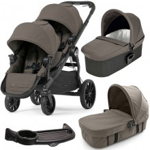 Baby Jogger City Select Double (2в1)