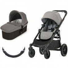 Коляска 2 в 1 Baby Jogger City Select Lux. Характеристики.