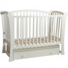 Детская кроватка с маятником Baby Luce Лидер