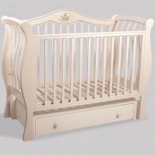 Детская кроватка Baby Luce Сюзи