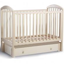 Детская кроватка с маятником Baby Luce Слава 0