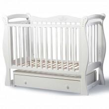 Детская кроватка Baby Luce Умка