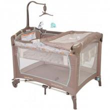 Манеж-кровать Baby Trend Trend. Характеристики.