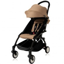 Прогулочная коляска BabyZen  Yoyo Plus . Характеристики.