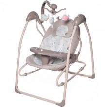Электронные качели Baby care Icanfly 2в1