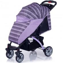 Прогулочная коляска Babyhit Tetra. Характеристики.