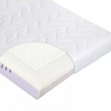 Матрас в детскую кроватку Babys Zone Trio-Latex Comfort 120x60