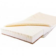 Матрас Babysleep BioLatex Cotton 120x60