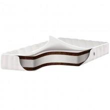 Матрас Babysleep EcoComfort Cotton 125x65. Характеристики.