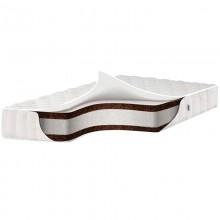 Матрас Babysleep EcoComfort Cotton 140х70 см
