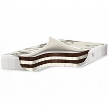 Матрас Babysleep Tesoro Cotton 125x65 см