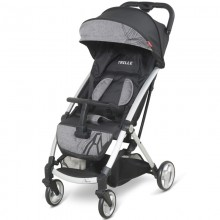Прогулочная коляска BabyTrold Trille Air. Характеристики.
