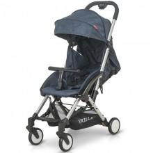 Прогулочная коляска BabyTrold Trille Skagen. Характеристики.
