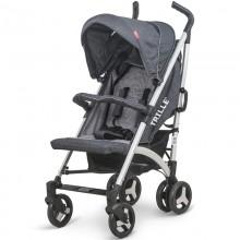 Коляска-трость BabyTrold Trille Traveller. Характеристики.