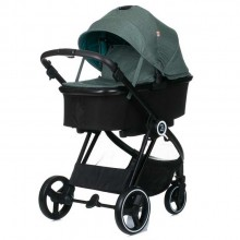 Детская коляска 2 в 1 BabyZz B102