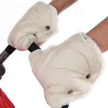 Муфта-рукавички BamBola Мех + плащевка Лайт 155BL