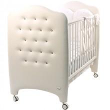 Кроватка для новорожденного Bambolina Firenze. Характеристики.