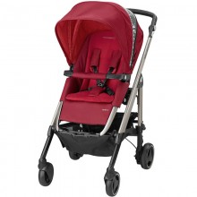 Прогулочная коляска Bebe confort Loola 3. Характеристики.