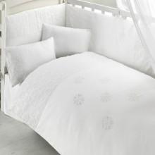 Комплект постельного белья Bebe Luvicci Elitte 6 предметов