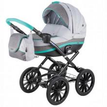 Детская коляска Bebe-Mobile Ines 3 в 1