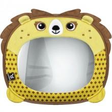 Зеркало для контроля за ребенком Benbat Travel Friends. Характеристики.