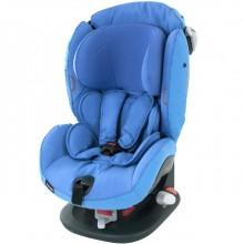 Автокресло BeSafe iZi Comfort X3. Характеристики.