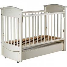 Кроватка для новорожденного Birichino Napoleon VIP. Характеристики.