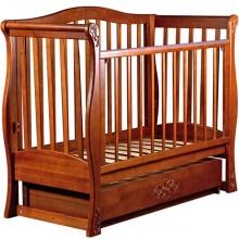 Кроватка для новорожденного Birichino Viva Luxury. Характеристики.