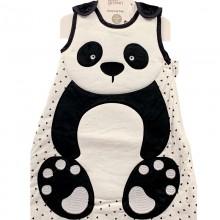 Спальный мешок Bizzi Growin Panda Tog 2,5 0-6 мес