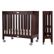 Кроватка для новорожденного Bloom Alma mini. Характеристики.