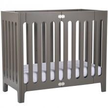 Кроватка для новорожденного Bloom Alma mini + матрас. Характеристики.