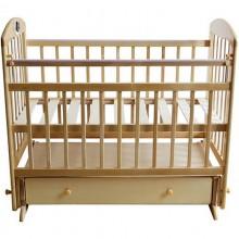 Детская кроватка Briciola 8 поперечный маятник