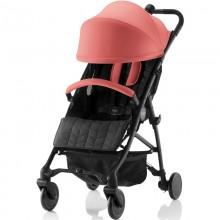 Прогулочная коляска Britax B-Lite. Характеристики.