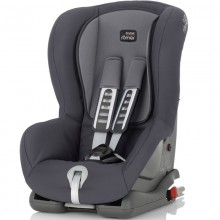 Автокресло Britax Romer Duo Plus. Характеристики.