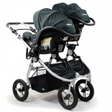 Bumbleride Maxi-Cosi к коляскам Bumbleride Indie Twin Set
