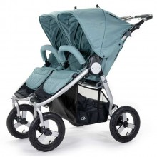 Прогулочная коляска для двойни Bumbleride Indie twin