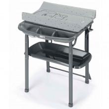 Детский пеленальный стол с ванночкой CAM Aqua