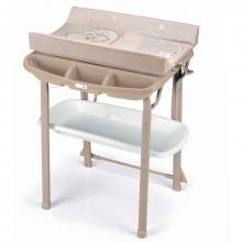 Пеленальный стол CAM Aqua. Характеристики.
