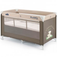 Манеж-кровать CAM Pisolino. Характеристики.