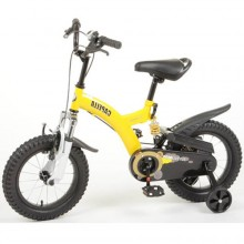 Велосипед детский  Capella Flying Bear B-14 . Характеристики.