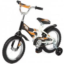 Велосипед детский  Capella G14BD. Характеристики.