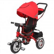 Велосипед детский  Capella Prime Trike PRO. Характеристики.