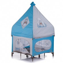 Манеж-кровать Jetem Quadro R. Характеристики.