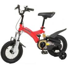 Велосипед детский  Capella S-12. Характеристики.